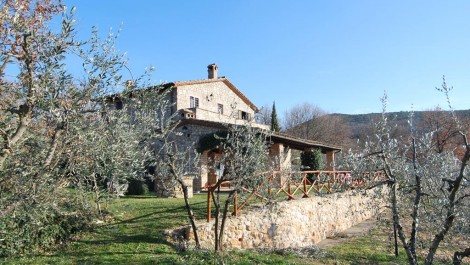 Farmhouse Property For Sale