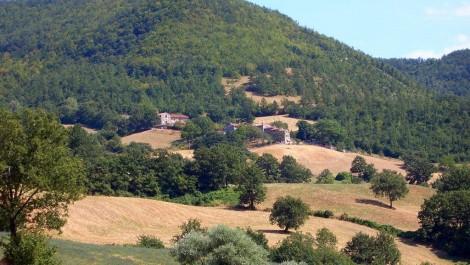 Furnished Tuscan Home