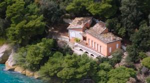Cliff Top Villa