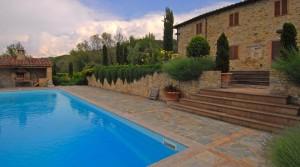 Italian Estate