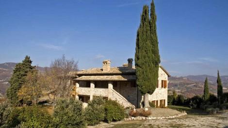 Assisi Farmhouse