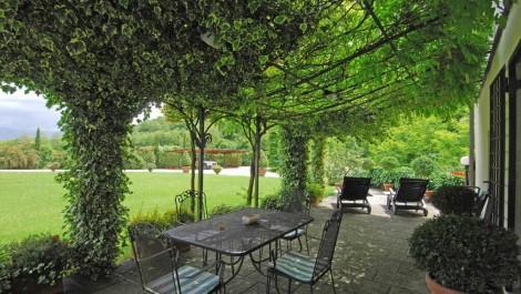 Tuscan Villa – Borgo San Lorenzo Mugello