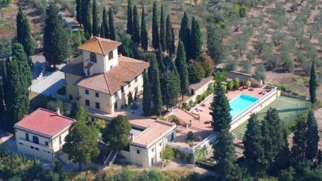 Bagno a Ripoli Real Estate