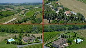 Wine, Olives, Land, Home and Tourist Accommodation