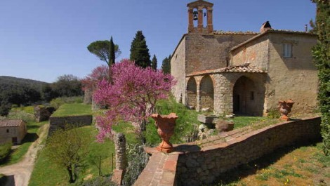 Siena Tuscany Real Estate