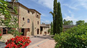 Holiday Complex Umbria Italy