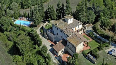 Florence Real Estate