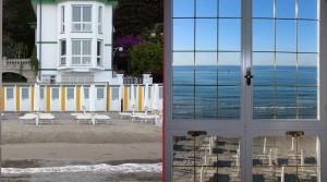 Alassio Seaside Villa