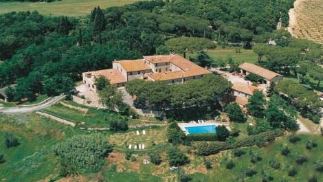 Tuscan Estate For Sale