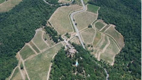 Chianti Wine Estate