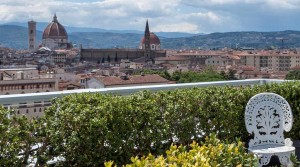 Luxury Florence Apartment