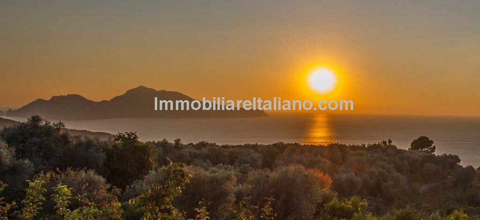 Agriturismo Organic Farm For sale in Italy