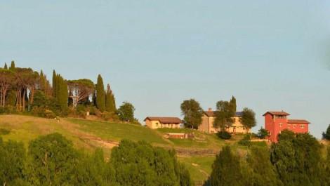 Organic Agriturismo Umbria