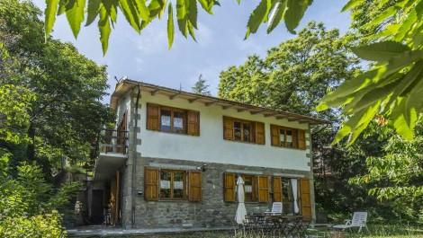5 Bed Villa In Tuscany