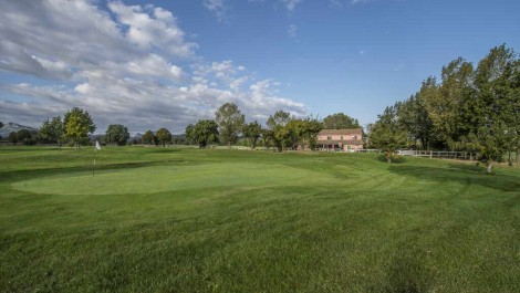 Property on Golf Course