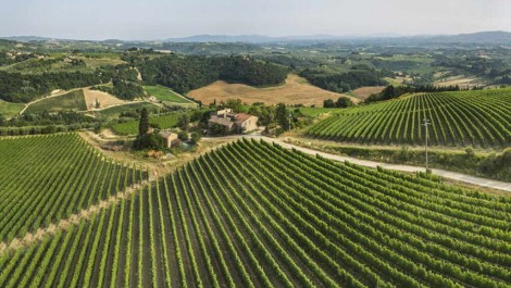 Tuscany Development Opportunity