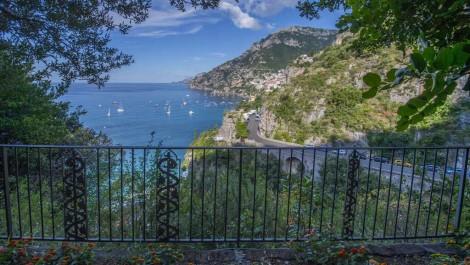 Luxury Villa for sale Positano Amalfi Coast