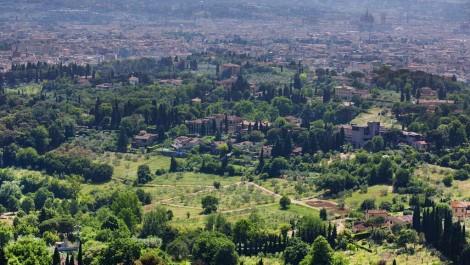 Luxury Property Fiesole Florence Tuscany