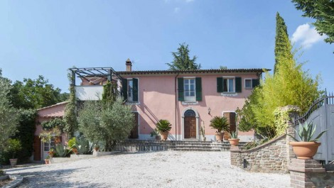 Real estate for sale in Umbria