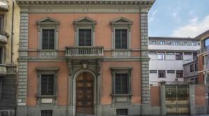 Florence City Centre Property
