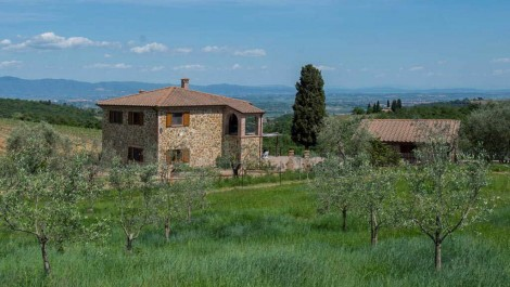 Property for sale in Sinalunga, Italy