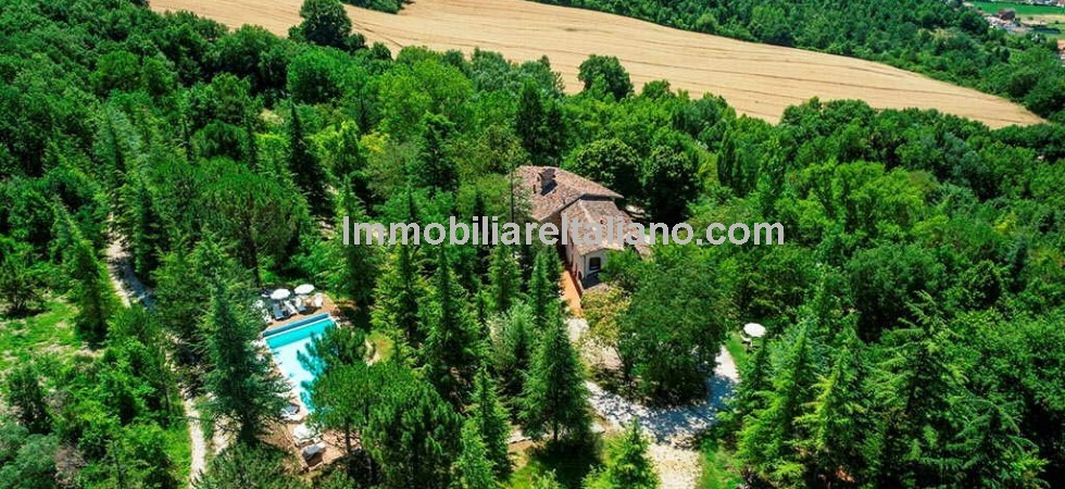 Bargain Priced Property In Italy