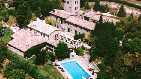 Hospitality business for sale in Italy