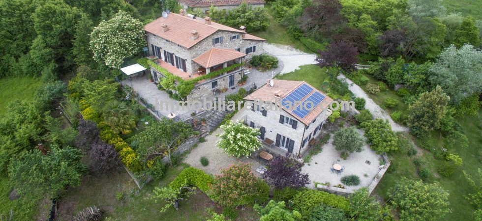 Priced to sell in Tuscany