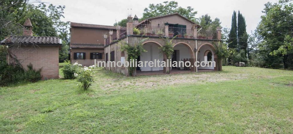 Deruta Umbria Property Opportunity