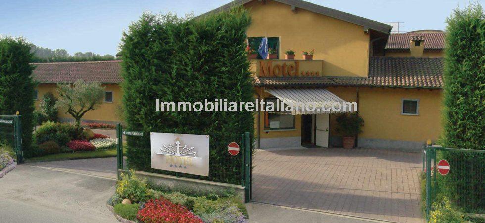 Hotel For Sale Near Milan