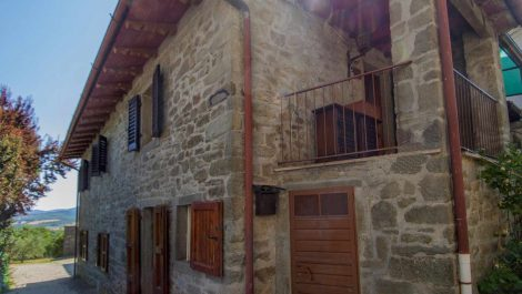 Cheap Tuscan Property