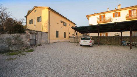 Simple Sansepolcro Apartment Property