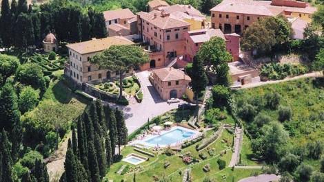 Tuscany Holiday Complex