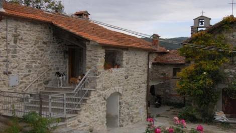 Cheap Tuscany Property
