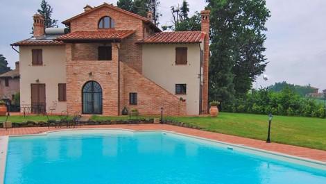 Italian Holiday Rental Business