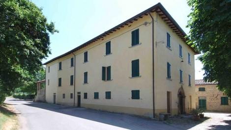 San Giustino Villa