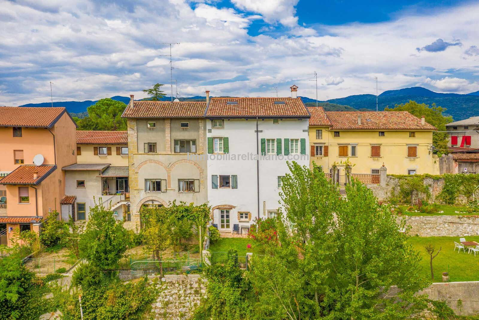 Friuli-Venezia Giulia home or holiday investment property