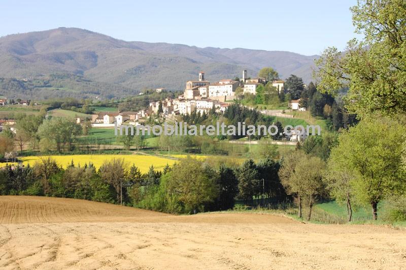 Monterchi Property