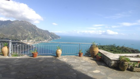 Ravello Villa Property