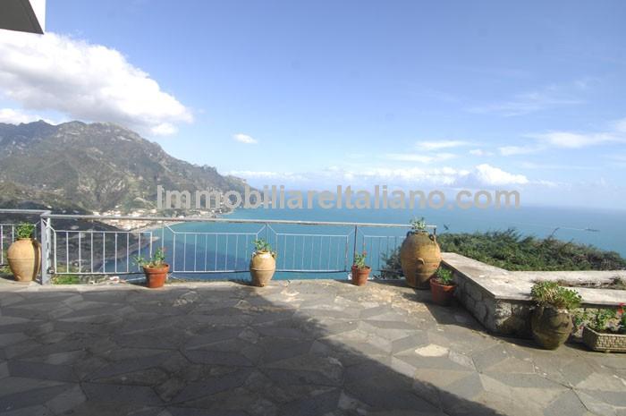 Ravello Villa Property