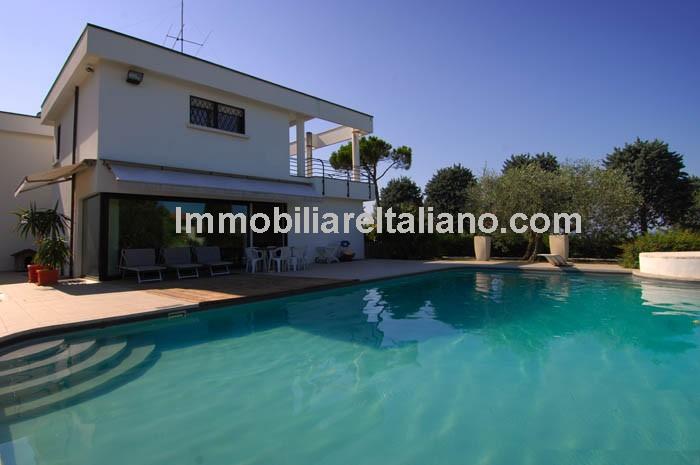 Riccione Rimini Villa