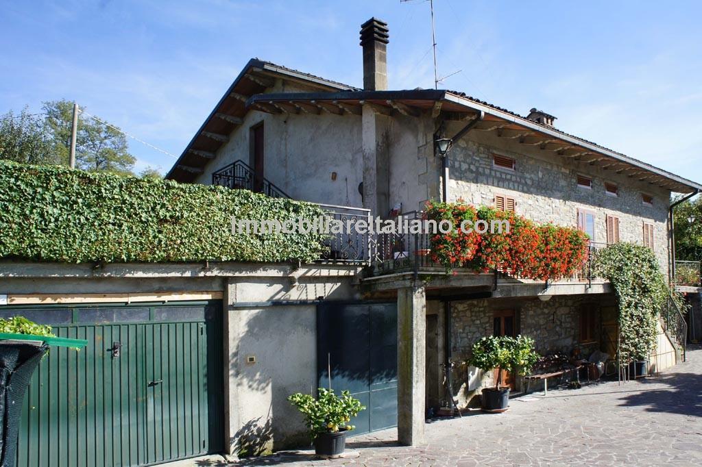 Farmhouse Property