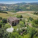 Umbria Farmhouse Todi
