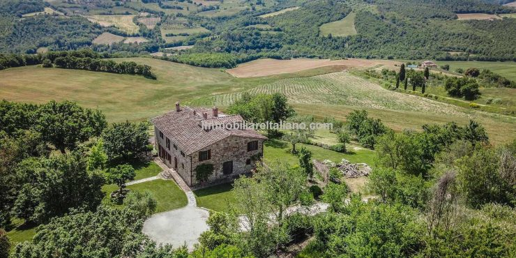 Umbria Farmhouse Todi