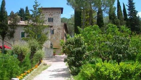 Apartments in Umbria Italy
