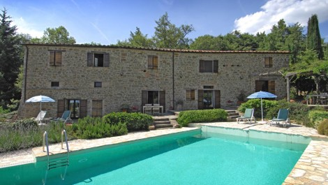 Umbria Property For Sale