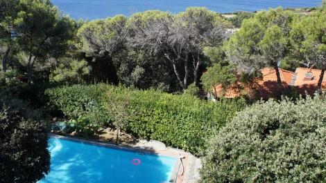 Tuscan Seaside Villa – Castiglioncello Tuscany