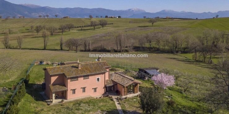 Umbria Real Estate