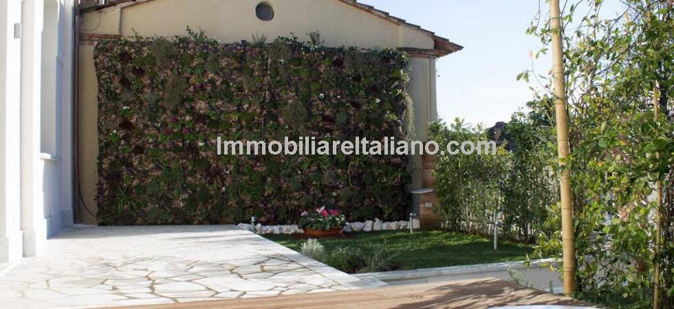 Luxury Tuscan Villa For Sale Pietrasanta Forte Dei Marmi - Villa-in-sardinia-by-antonio-lupi