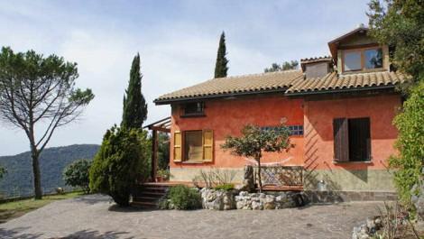 Lovely Villa In Umbria